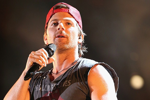 Kip Moore Debuts 'On the Case' Video for Hardworking Construction Workers