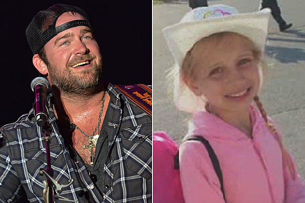 Lee Brice Jaylynn Hiller