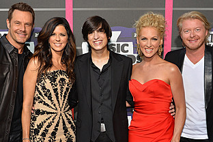 country music news-Little-Big-Town