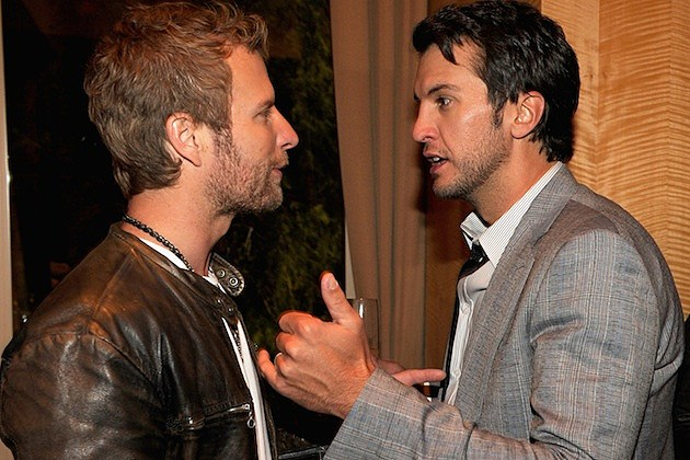 Luke Bryan, Dierks Bentley