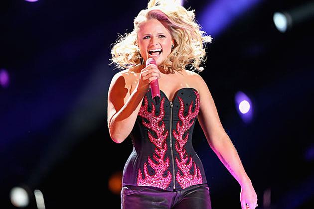 Miranda Lambert CMA Festival