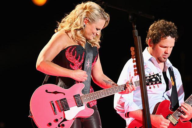 Miranda Lambert CMA Fest 2