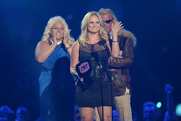 Miranda Lambert Wins