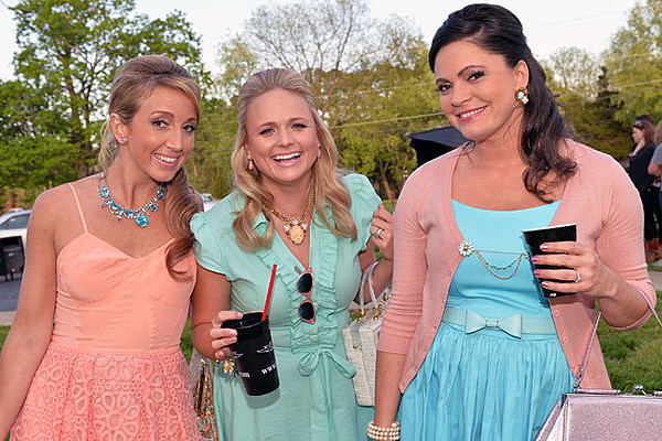 Pistol Annies Cancel All Upcoming Appearances