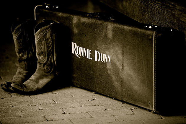 Ronnie Dunn Photo