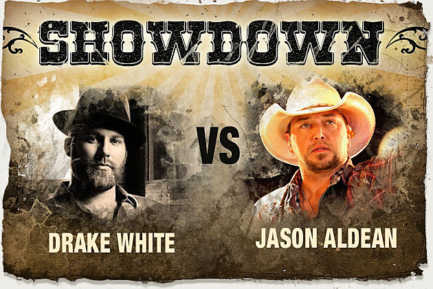 Drake White Jason Aldean
