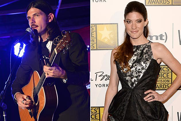 Seth Avett Jennifer Carpenter