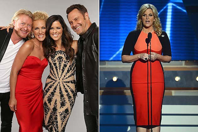 Trisha Yearwood, Little Big Town