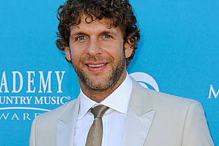 country music news-Billy Currington