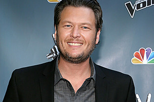 country music news-blake-shelton