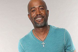 country music news-darius-rucker