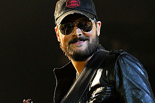 country music news-eric-church