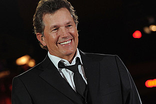 country music news-george-strait