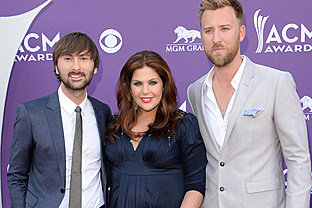 country music news-lady-antebellum