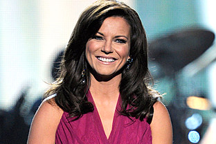 country music news-martina-mcbride
