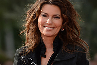 country music news-shania-twain