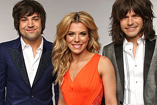 country music news-the-band-perry