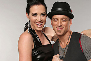 country music news-thompson-square