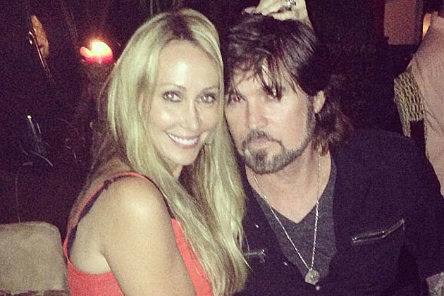 Billy Ray Cyrus, Tish