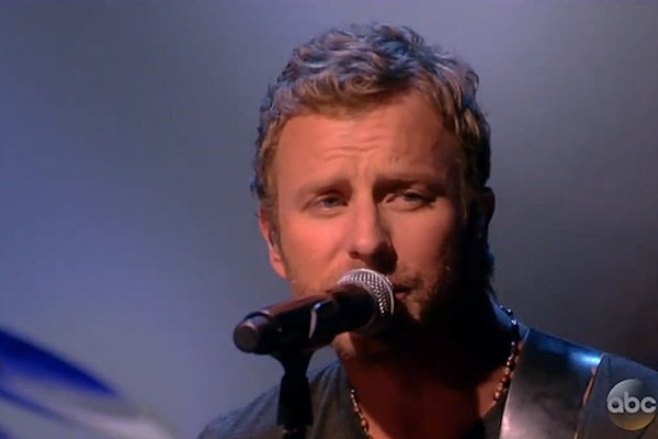 dierks bentley debuts new song 39 i hold on 39 on 39 the view 39. Cars Review. Best American Auto & Cars Review