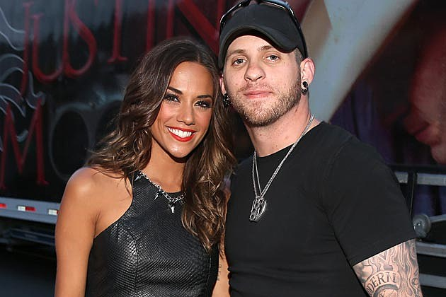 Jana Kramer Brantley Gilbert
