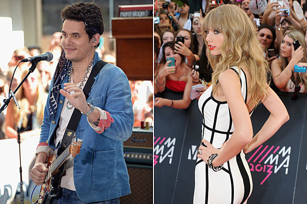 paper doll taylor swift John mayer performed a few songs on the 'today' show on july 5, including his new single, 'paper doll' the song has been rumored to be about taylor swift.