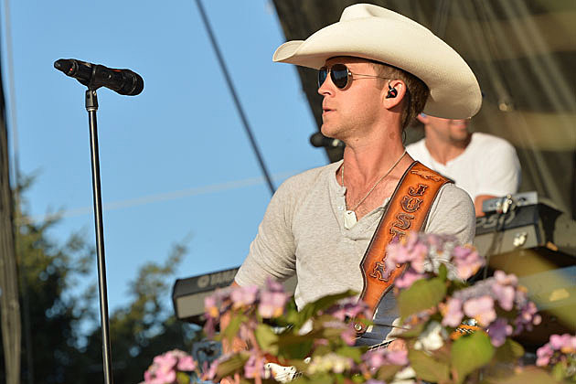 Justin Moore Reveals Off the Beaten Path Tour Dates with Randy Houser ...