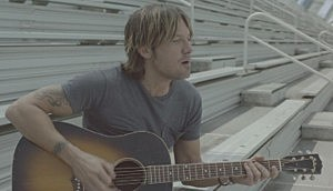 Keith Urban Little Bit of Everything Video