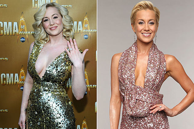 Kellie Pickler Weight Gain Country Stars W...