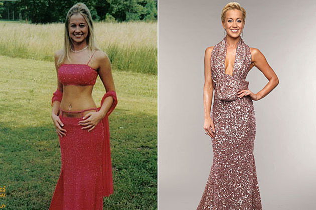 Kellie Pickler Prom
