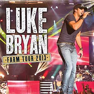Luke Bryan FarmTour