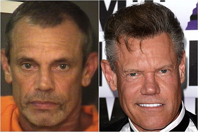 Randy Travis; David Traywick