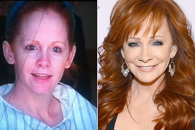 Country Stars Without Makeup Celeb Daily