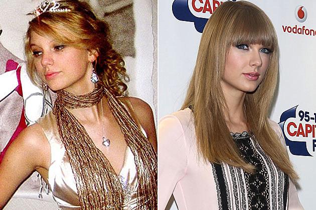 Taylor Swift Prom