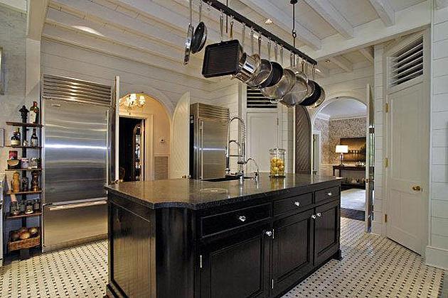 Tim McGraw House