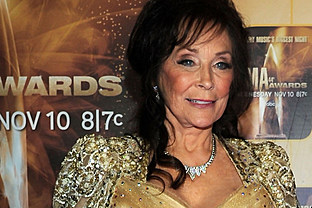 country music news-loretta-lynn