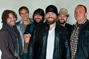 country music news-zac-brown-band