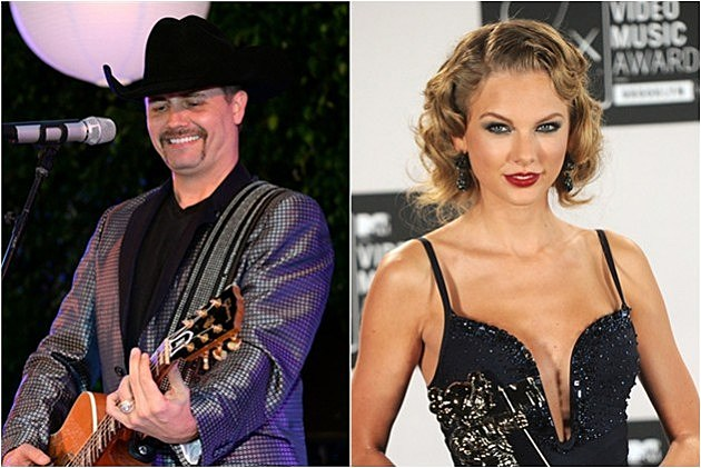John Rich; Taylor Swift