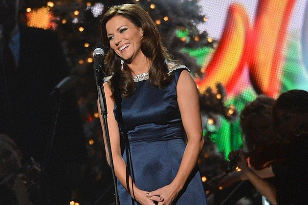 Martina McBride Announces 2013 Joy of Christmas Tour Dates