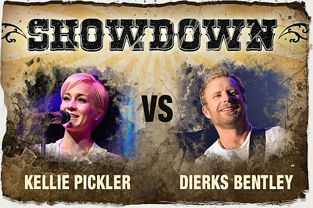 Kellie Pickler Dierks Bentley