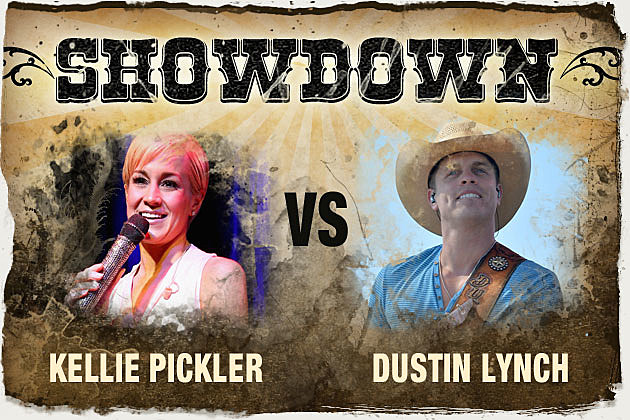 Kellie Pickler, Dustin Lynch