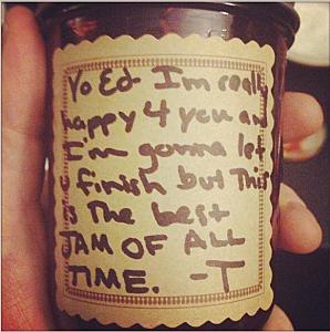 Taylor Swift Jam