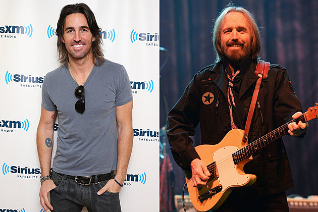Tom Petty Jake Owen