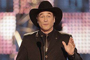 country music news-Clint Black