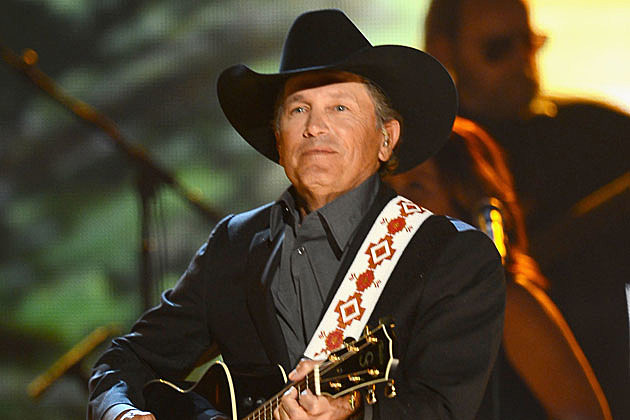 George Strait Tour Dates 2014 - Cowboy Rides Away