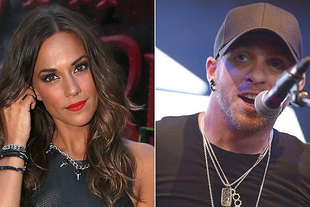 Jana Kramer, Brantley Gilbert