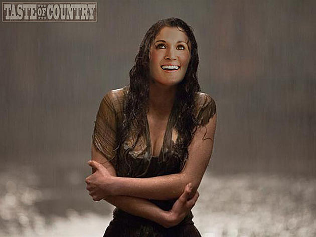 Carrie Les Miserables