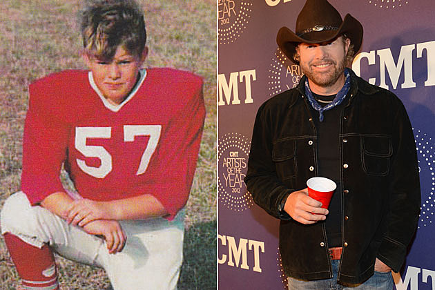 Toby Keith Without Hat �i couldn't be