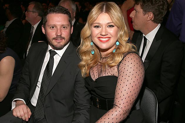 Brandon Blackstock Kelly Clarkson