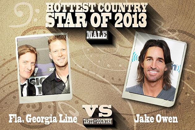 Florida Georgia Line Jake Owen